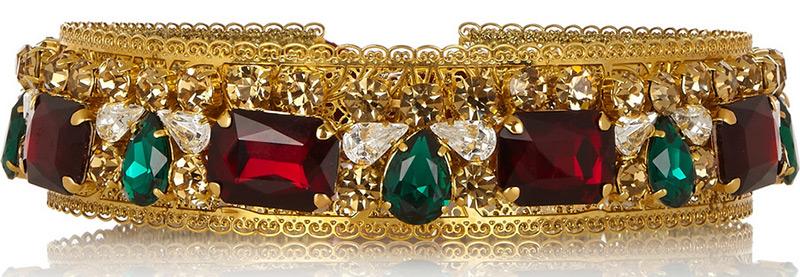 Dolce-&-Gabbana украшение для волос