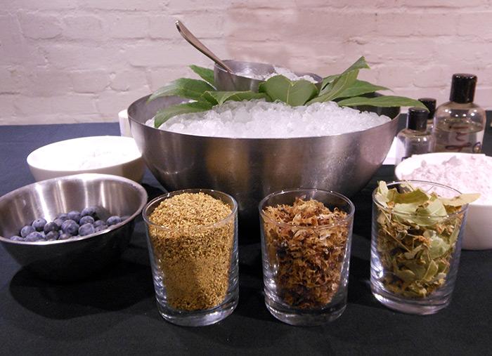 Рецепты тоников для домашнего приготовления