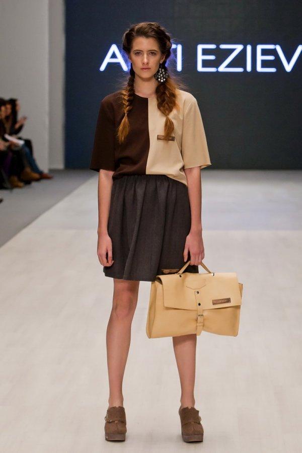 Неделя моды в Беларуси весна-лето 2015