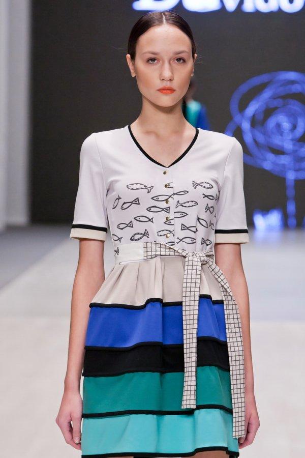 DAVIDOVA Дизайнер Марина Давыдова
