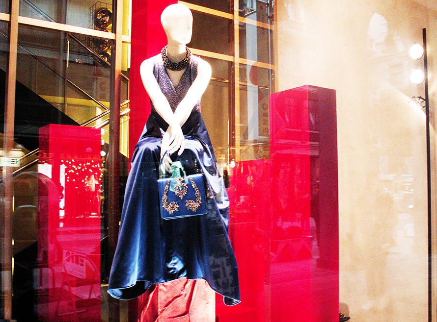 Антикризисный шоппинг в Милане