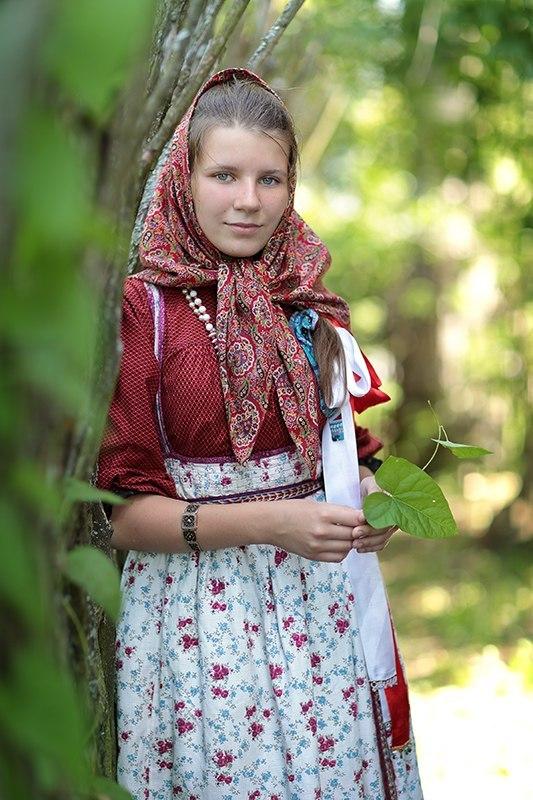 Руские грудастые девочки фото 427-622
