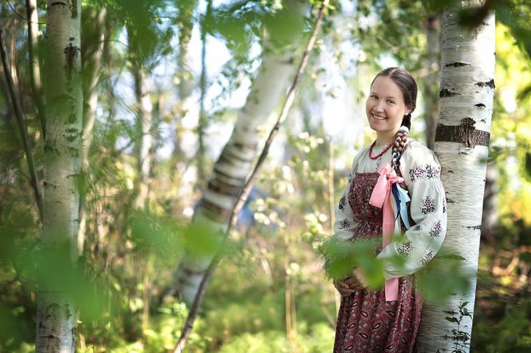 Фотосессии русских девушек смотреть фото фото 117-363