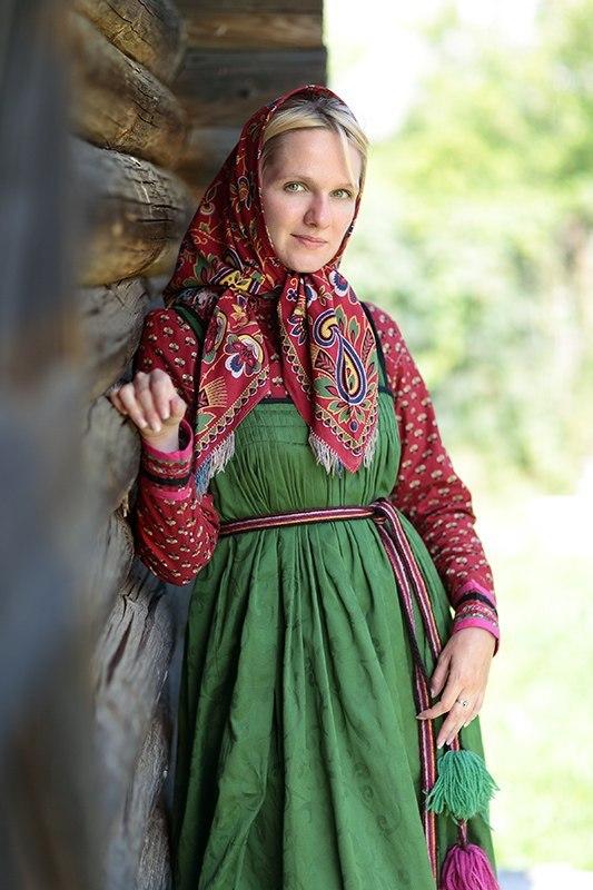 Фото Русской Девушки