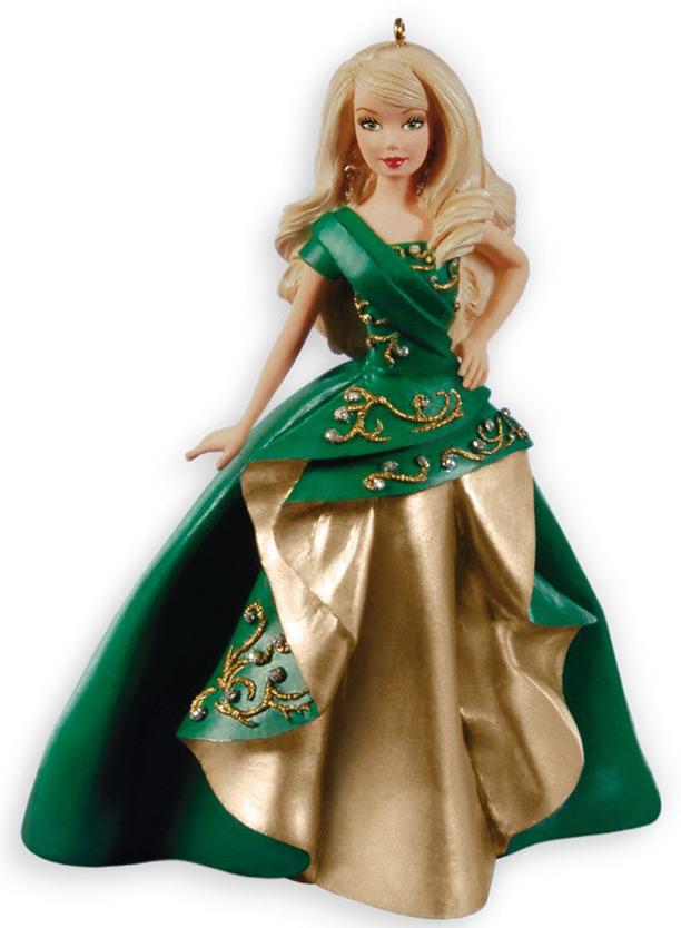 Барби украшать платья