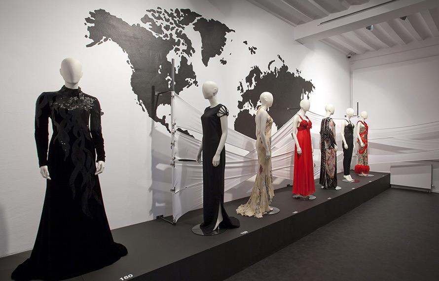 Глобальная и локальная мода