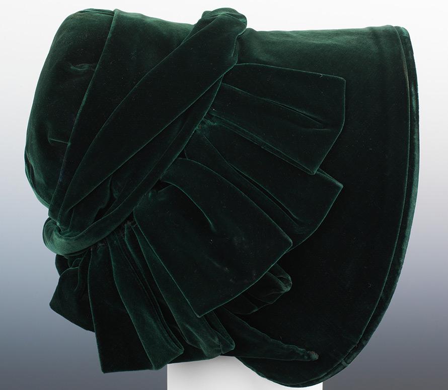 Бархат – королевская ткань