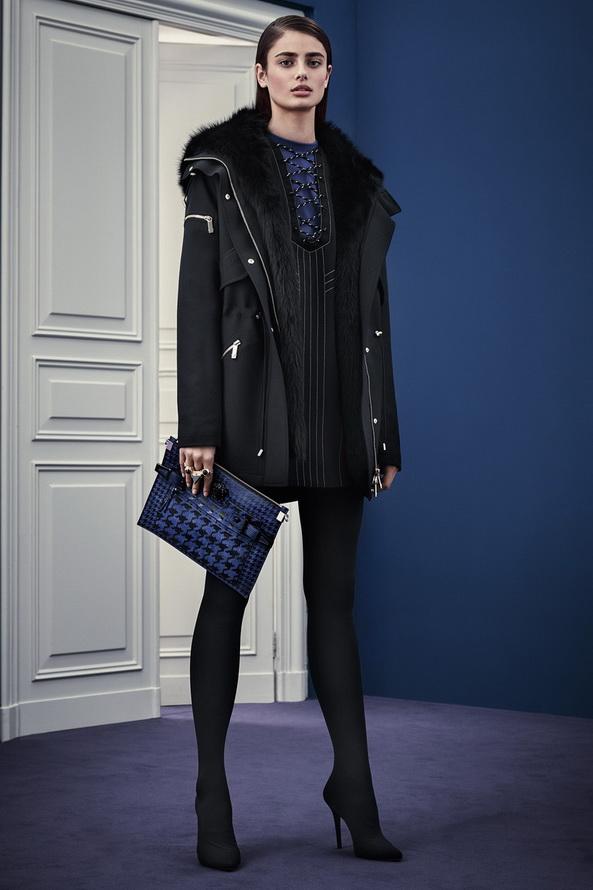 Versace 2015-2016