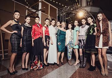 Международная деятельность Belarus Fashion Week