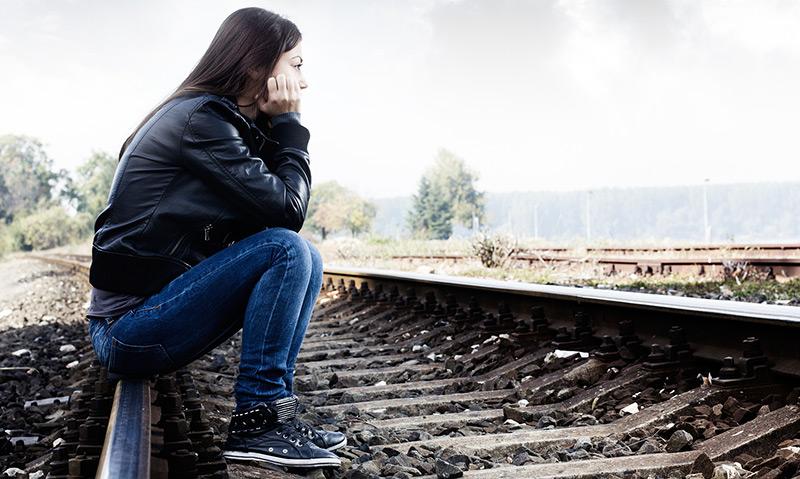 Как бороться с депрессией осенью и зимой