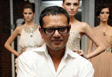 Роскошные платья Naeem Khan 2015