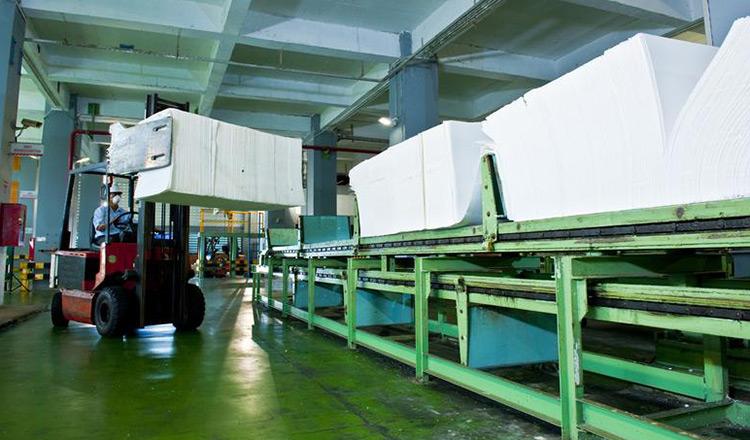 Ткань вискоза – производство
