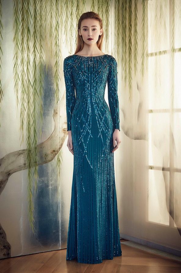Платья от Jenny Packham