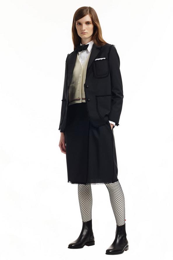 Межсезонная коллекция женской одежды