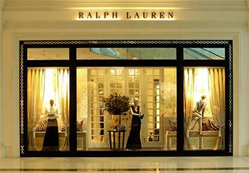 Ralph Lauren 2015