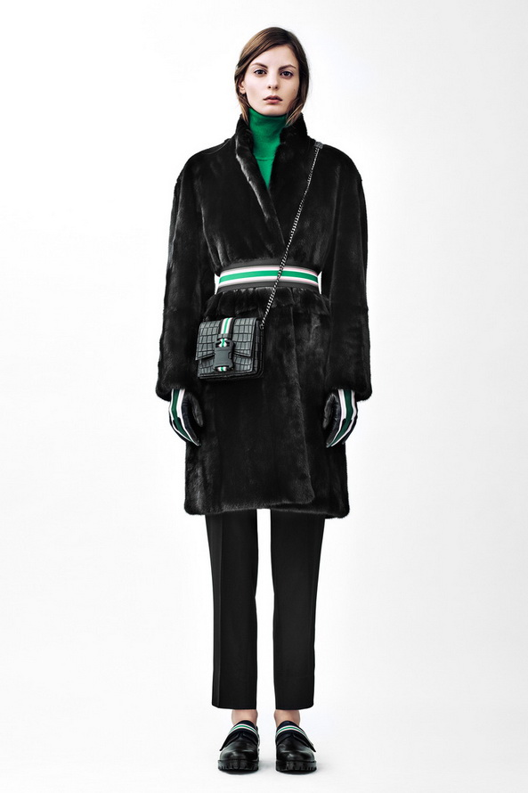 Christopher Kane коллекция осень-зима 2015-2016