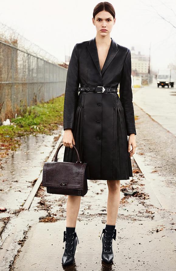 Новая коллекция от Givenchy