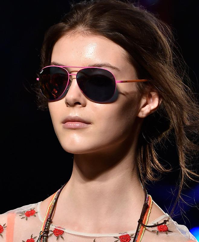 Солнцезащитные очки весна-лето 2015