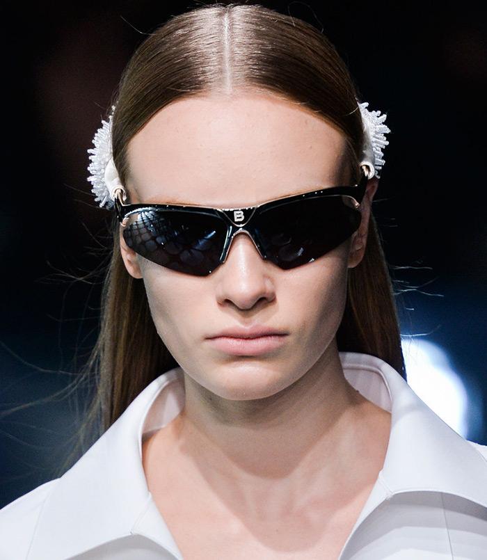 Модные солнцезащитные очки весна-лето 2015