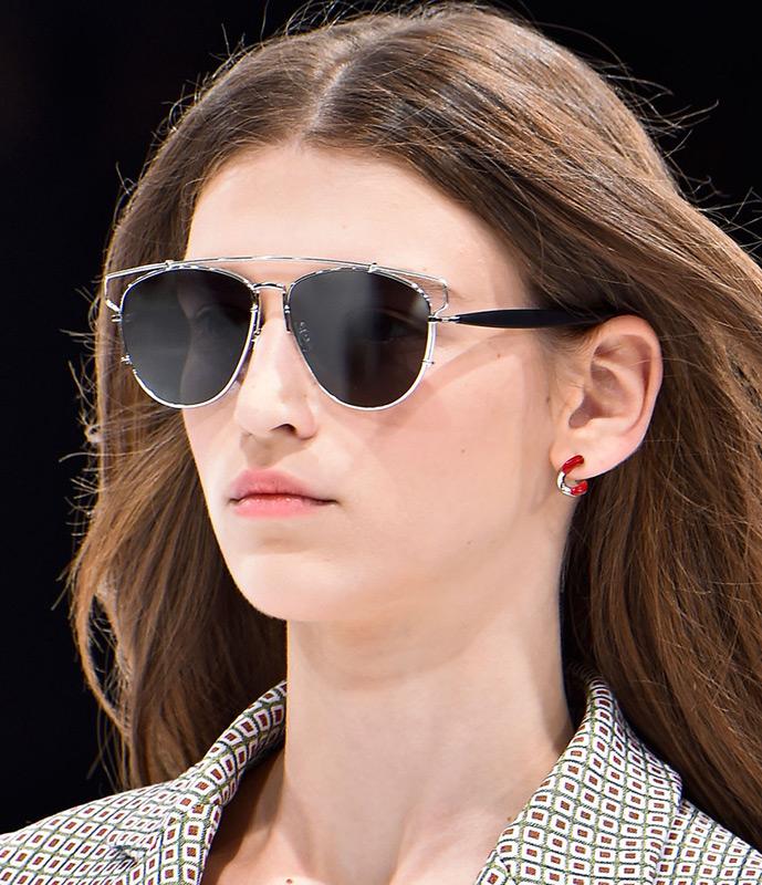 Christian Dior Солнцезащитные очки