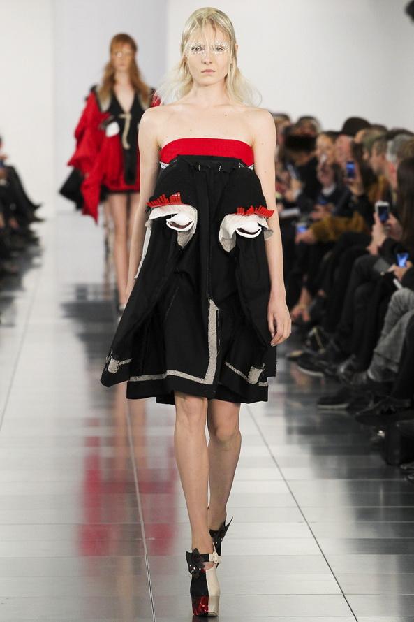 Maison Martin Margiela Couture