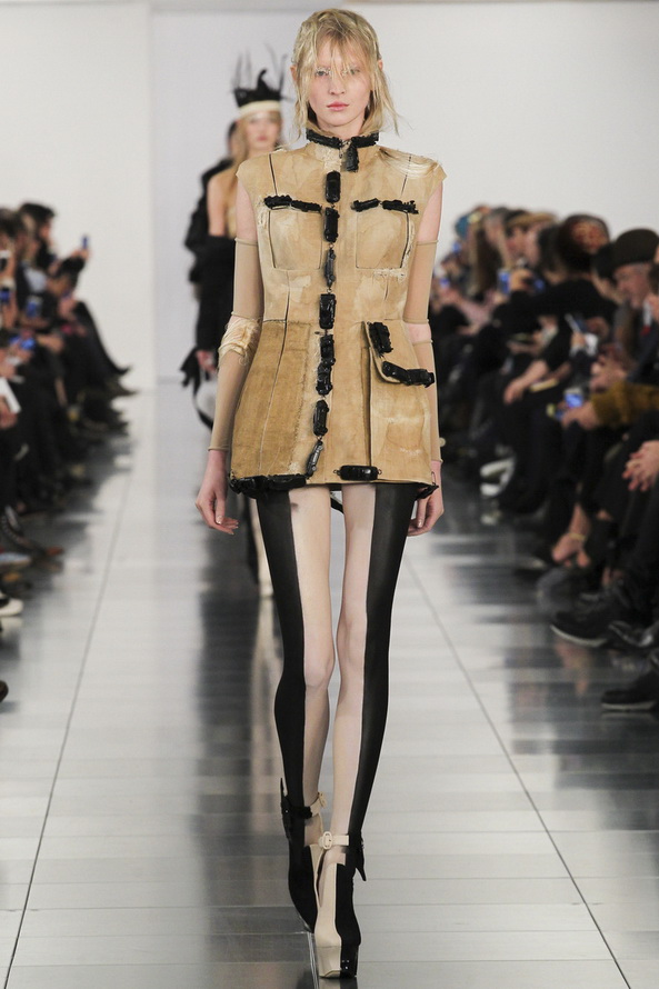 Maison Martin Margiela Couture 2015