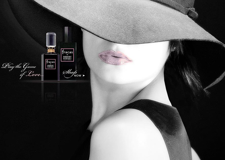 Fracas – женская парфюмированная вода