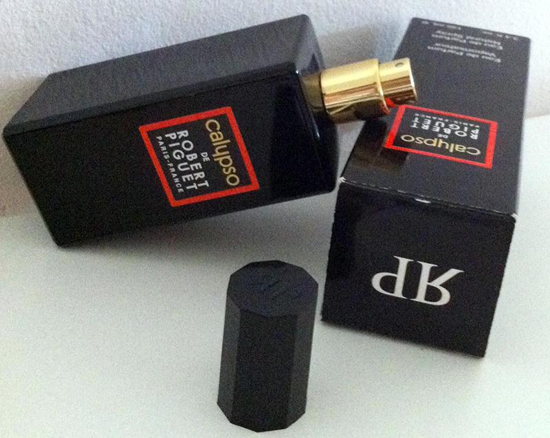 парфюмированная вода для женщин