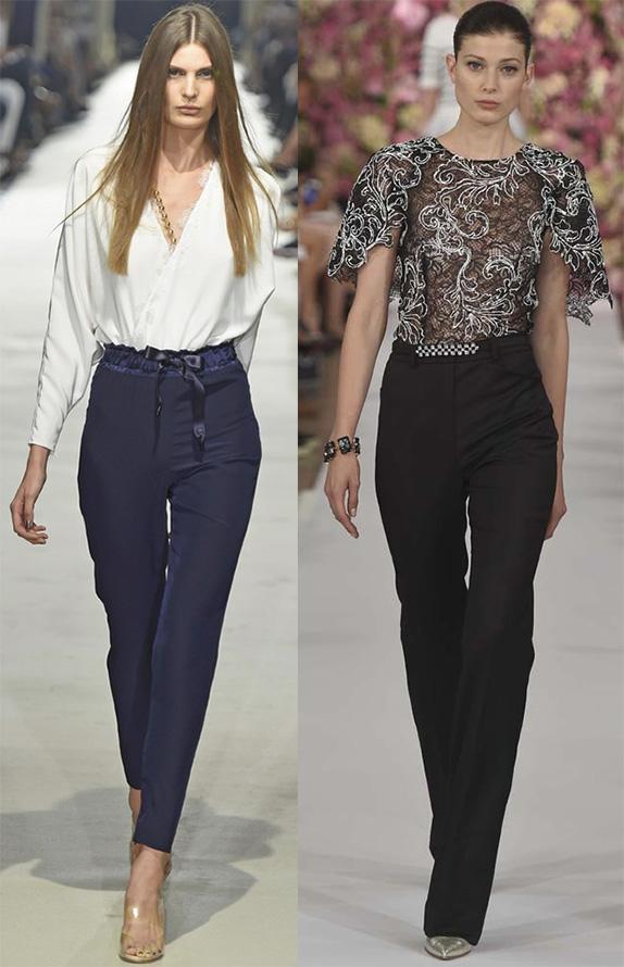 Модные блузки, фото