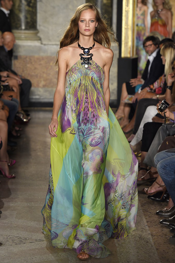 Emilio Pucci платье