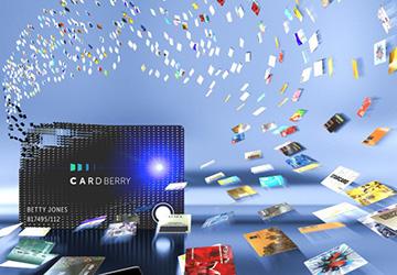 Выгодные покупки с Cardberry