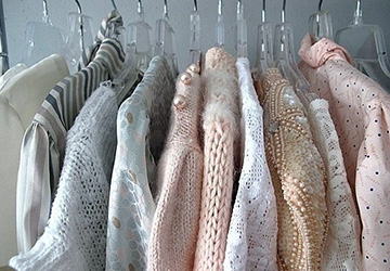 Вязаные и плетеные платья 2015
