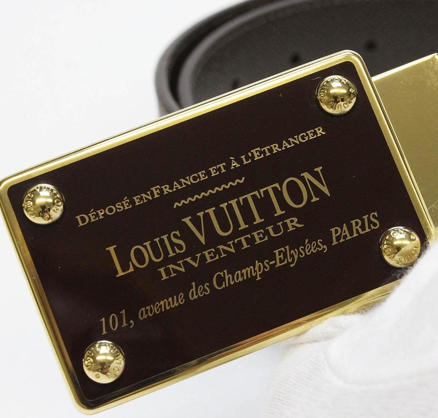 Ремень Louis Vuitton
