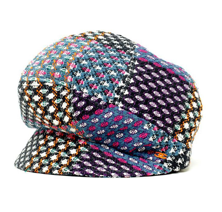 Шляпы и шляпки весна-лето 2015