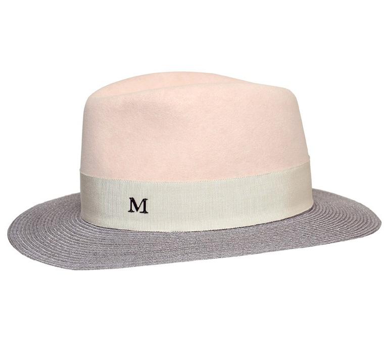 Шляпка Maison Michel