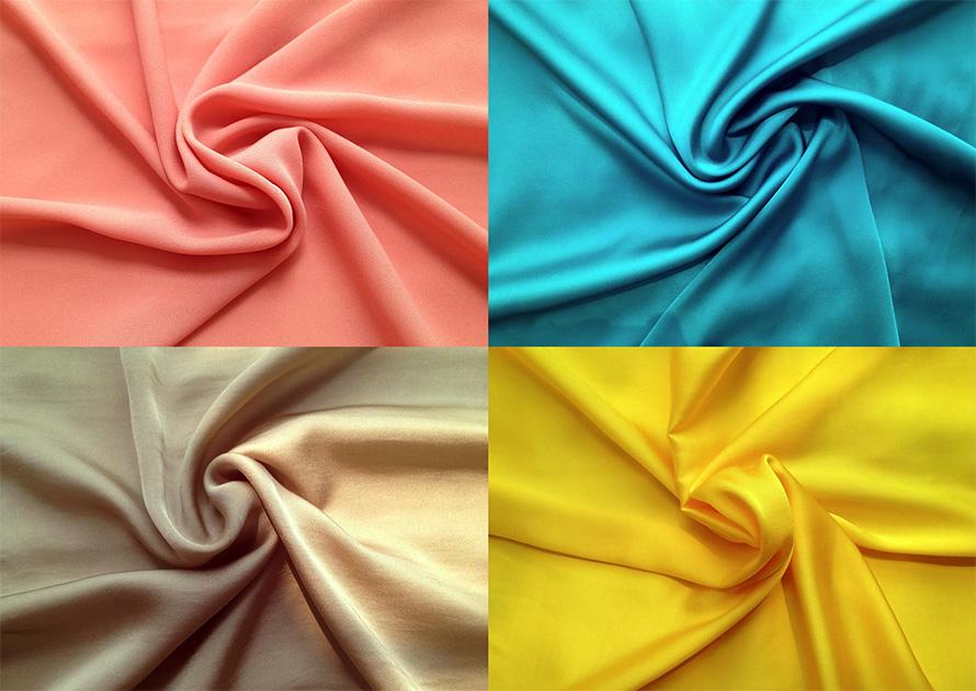 Полиэстер – свойства, производство и история ткани