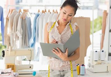 Как начать карьеру в индустрии моды