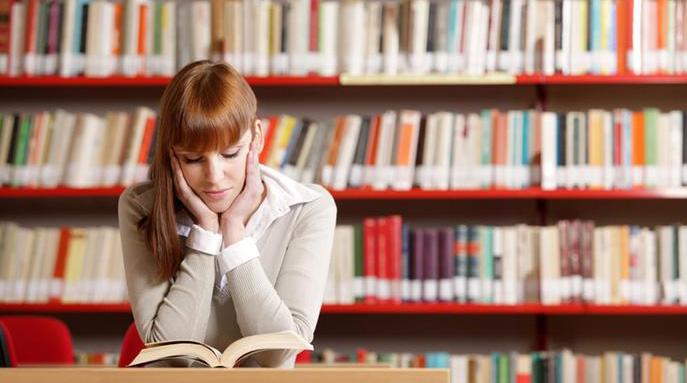 Учеба, книги и знания