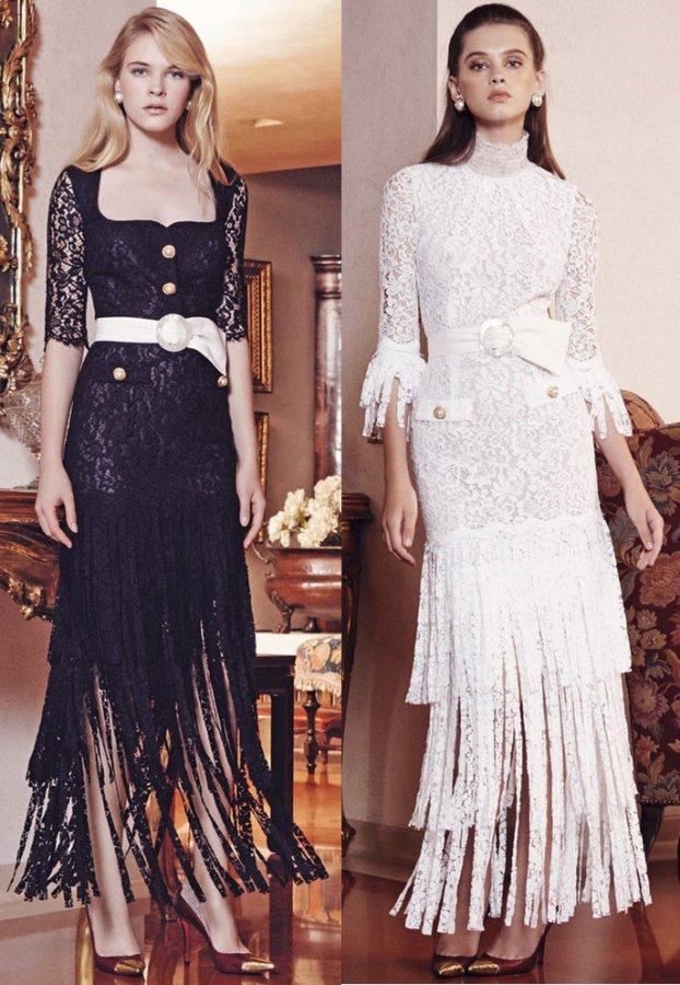 Праздничные платья 2015