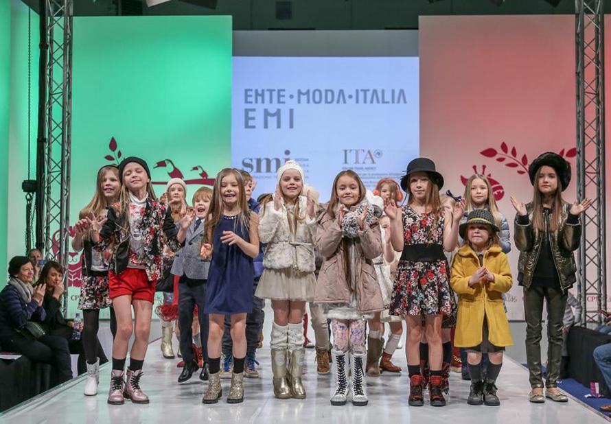 Завершение и итоги модной выставки в Москве