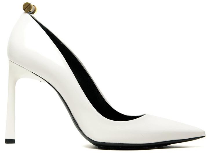 Lanvin женские туфли на каблуке