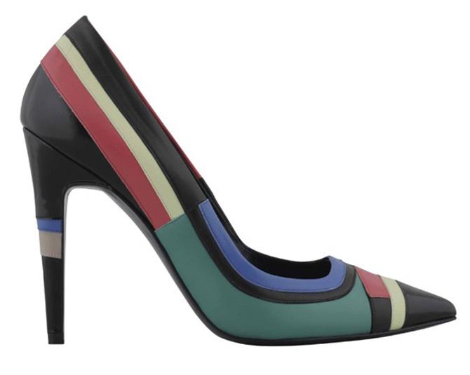 Модная женская обувь 2015