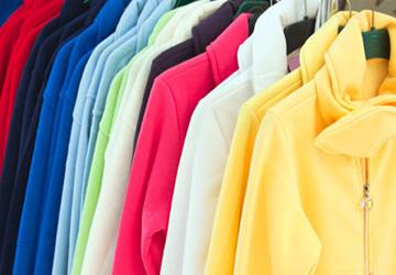 Флис – история и свойства ткани