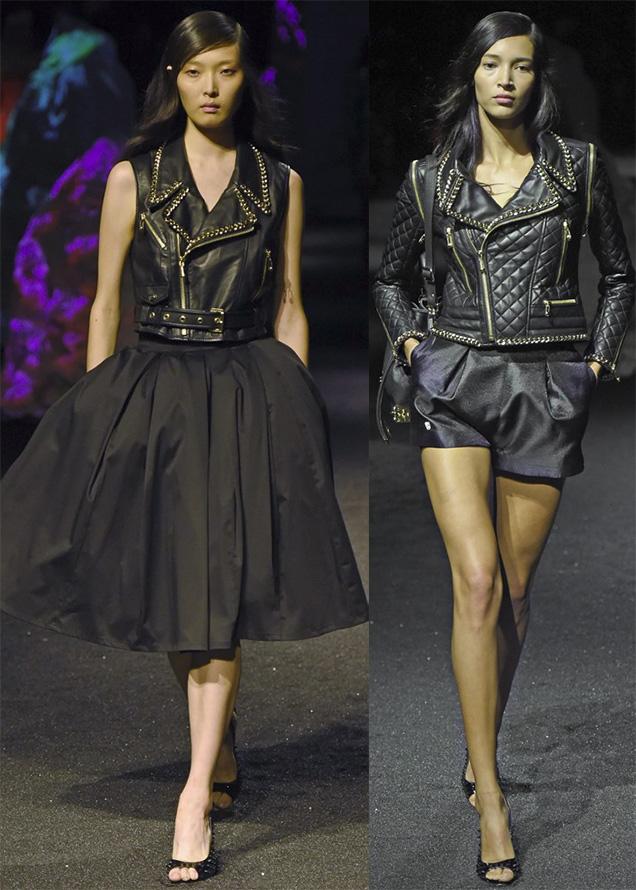 Philipp Plein куртки для девушек