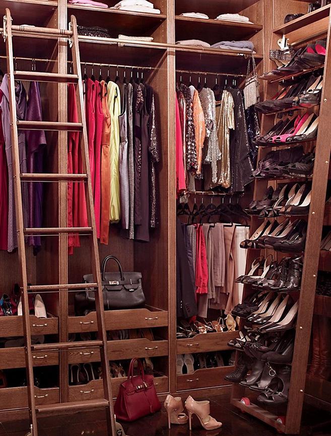 Как найти собственный стиль в одежде