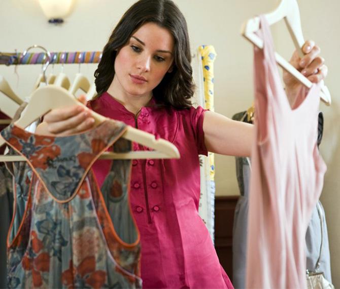 Ищем собственный стиль в одежде
