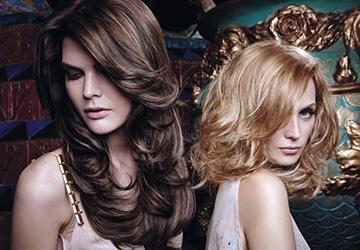 Почему волосы зимой становятся сухими?