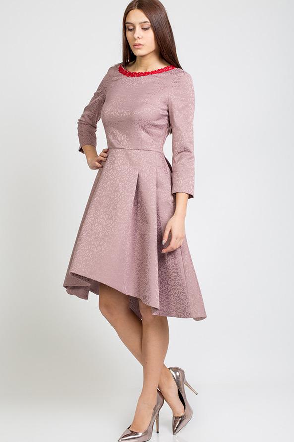 Платье от Ольги Осипенко