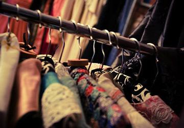 Советы стилистов и винтажные вещи