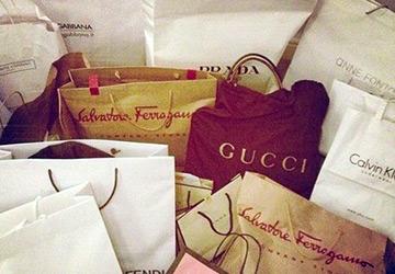 12 любимых модных брендов